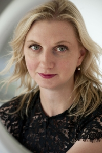 Sophie-Cox Portrait
