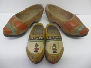 Dutch Clogs